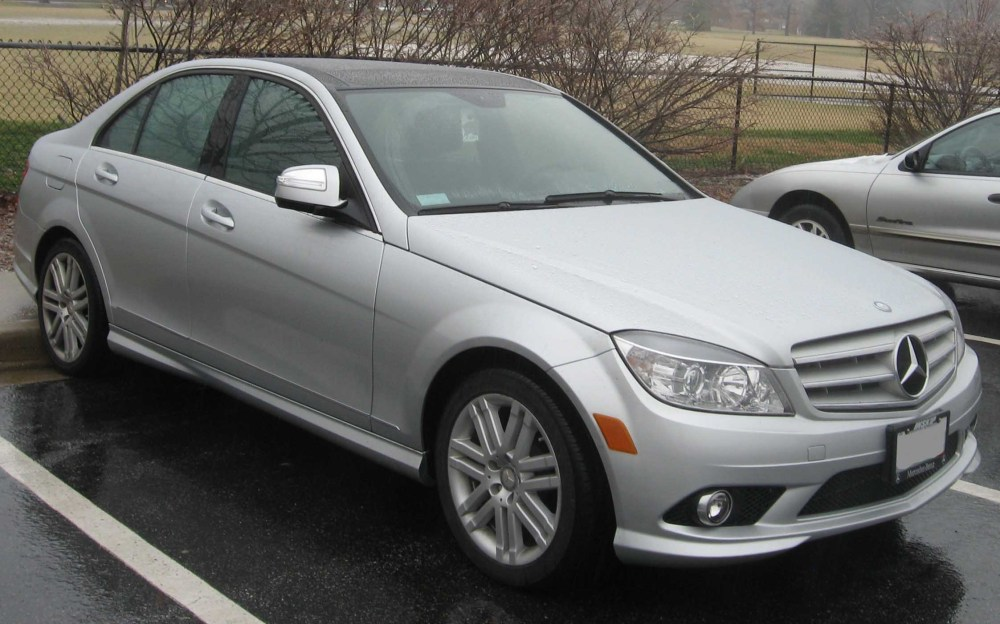 medium resolution of file 2008 mercedes benz c300 sport 2 jpg