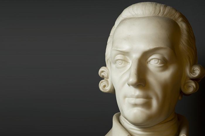 Adam Smith, autor de La riqueza de las naciones.