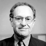 Professor Alan Dershowitz of Harvard Law Schoo...