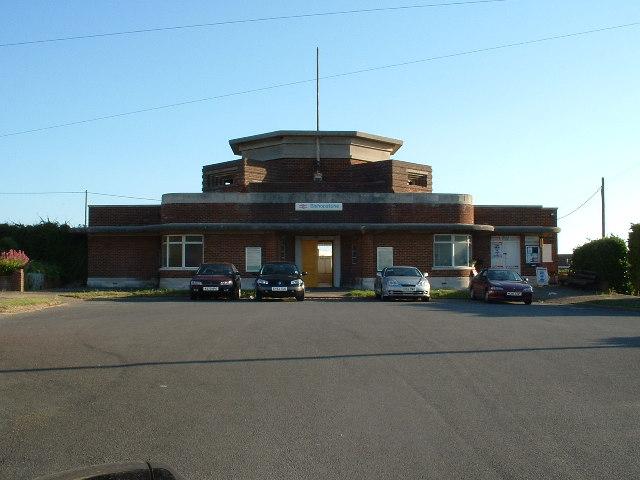 Bishopstone railway station  Wikipedia