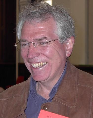 Tony Jewell