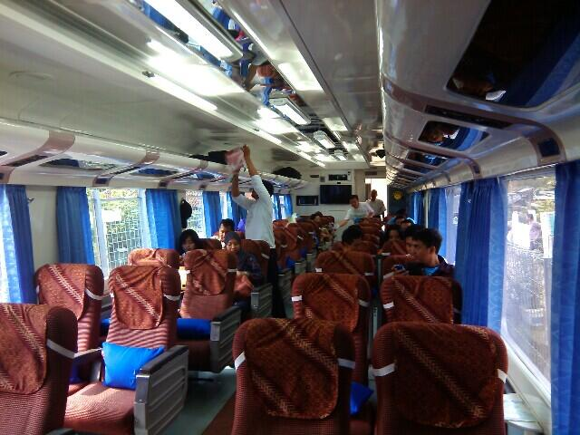 Kereta api eksekutif  Wikipedia bahasa Indonesia