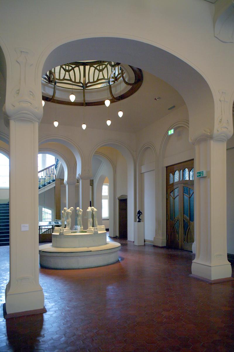 OsthausMuseum Hagen  Wikipedia