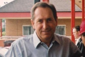 Picture of Gérard Houllier.