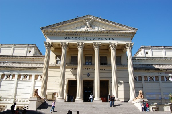 File La Plata Museum - Wikimedia Commons