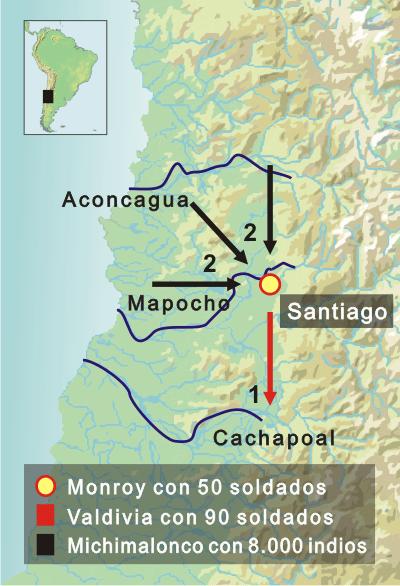 Michimalonco  Wikipedia