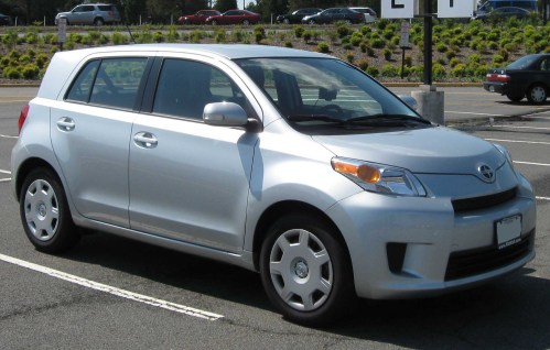 small resolution of scion xd
