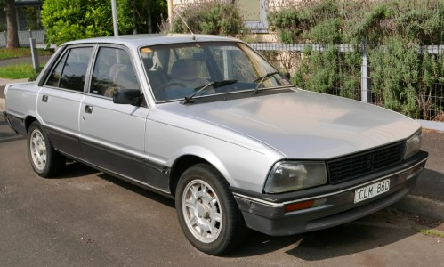 small resolution of peugeot 505 wikipediapeugeot 405 2000cc wiring 15