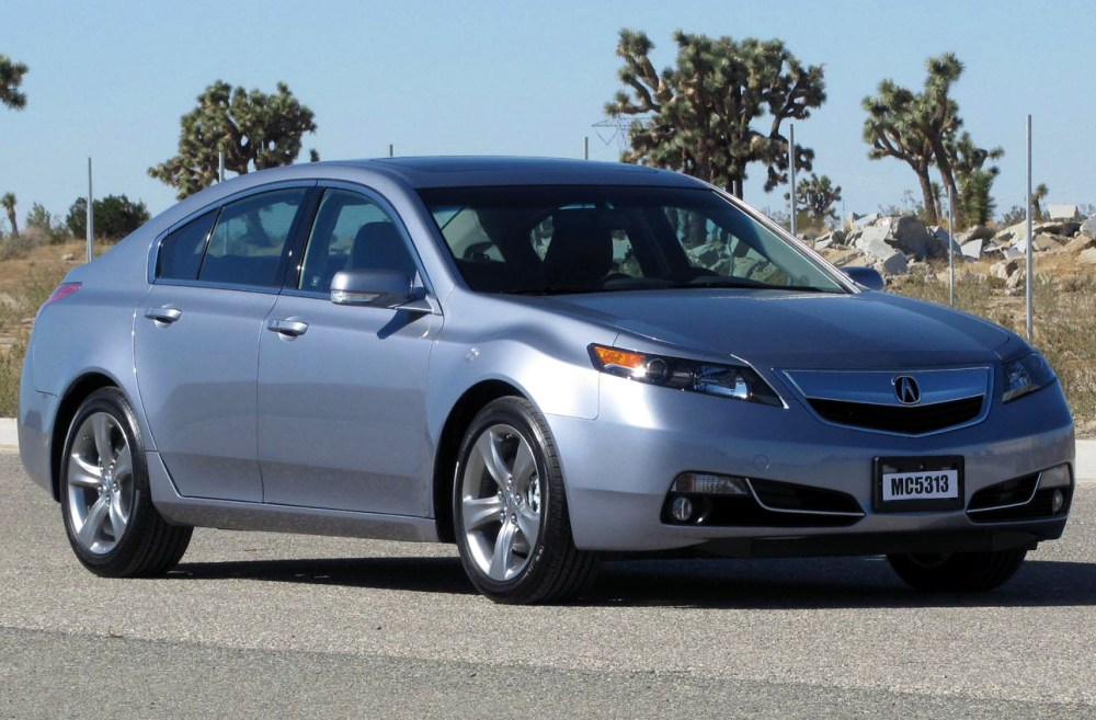 medium resolution of acura tl
