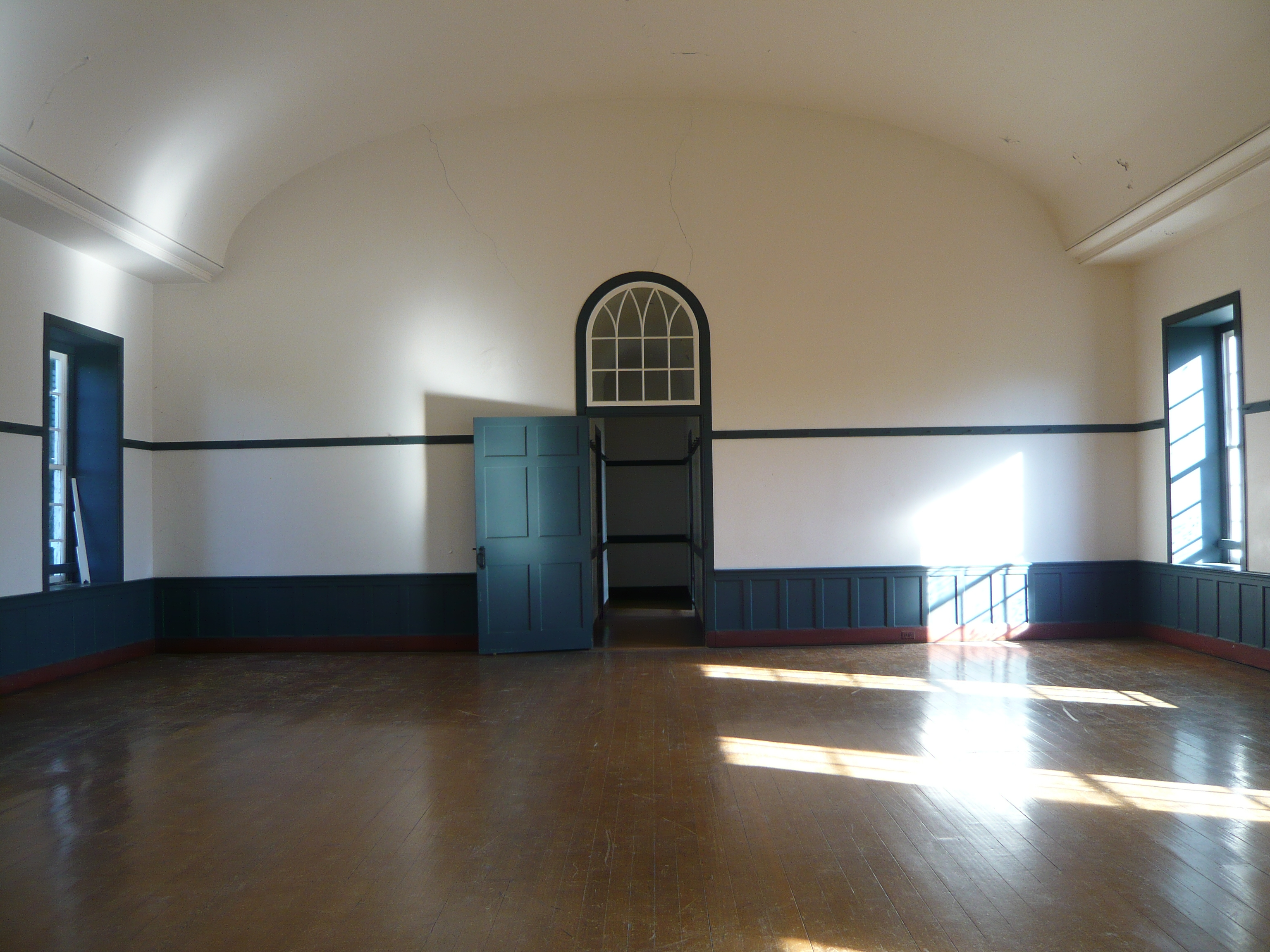 FileCenter Family Meeting Room Shaker Village at Pleasant