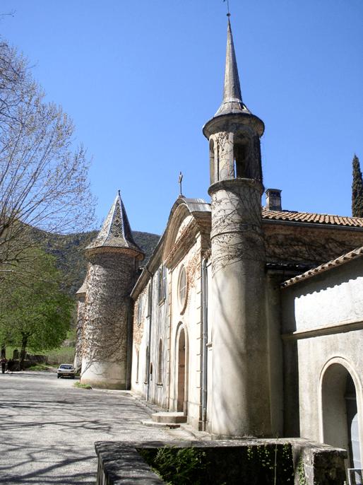 Chartreuse De Montrieux Wikipdia