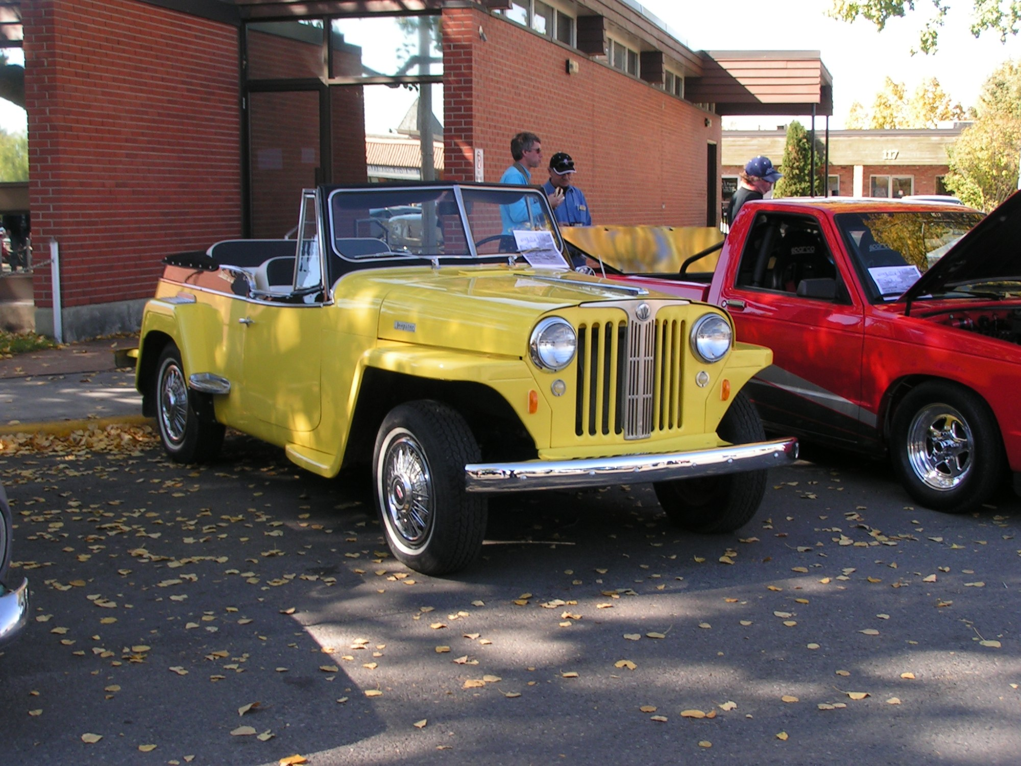 hight resolution of willys overland jeepster wikipedia 1948 jeepster wiring diagram
