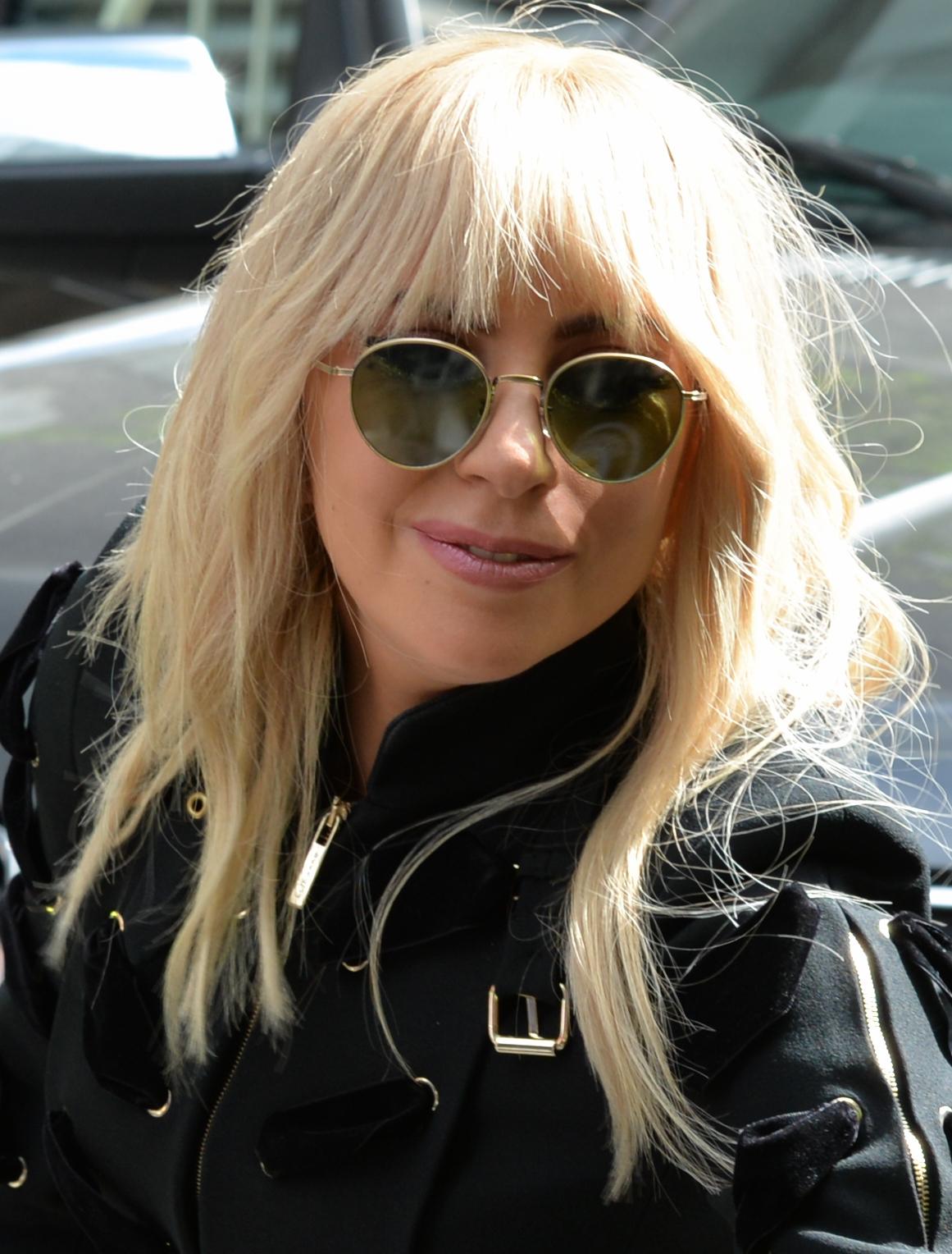 Lady Gaga Videography  Wikipedia