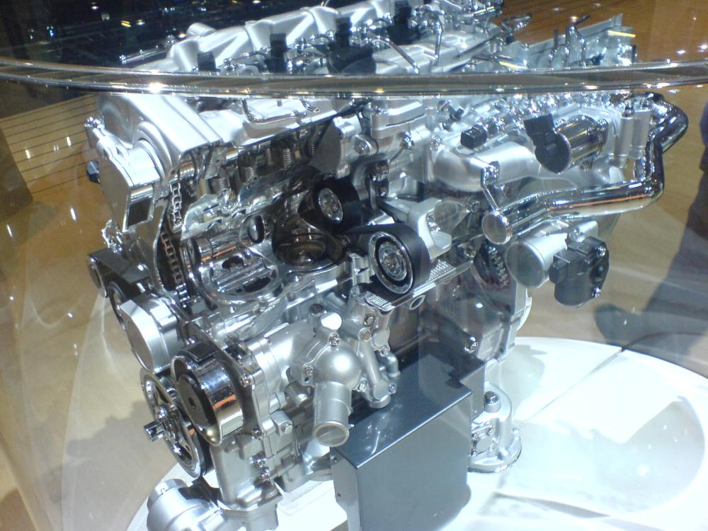 medium resolution of toyota ad engine