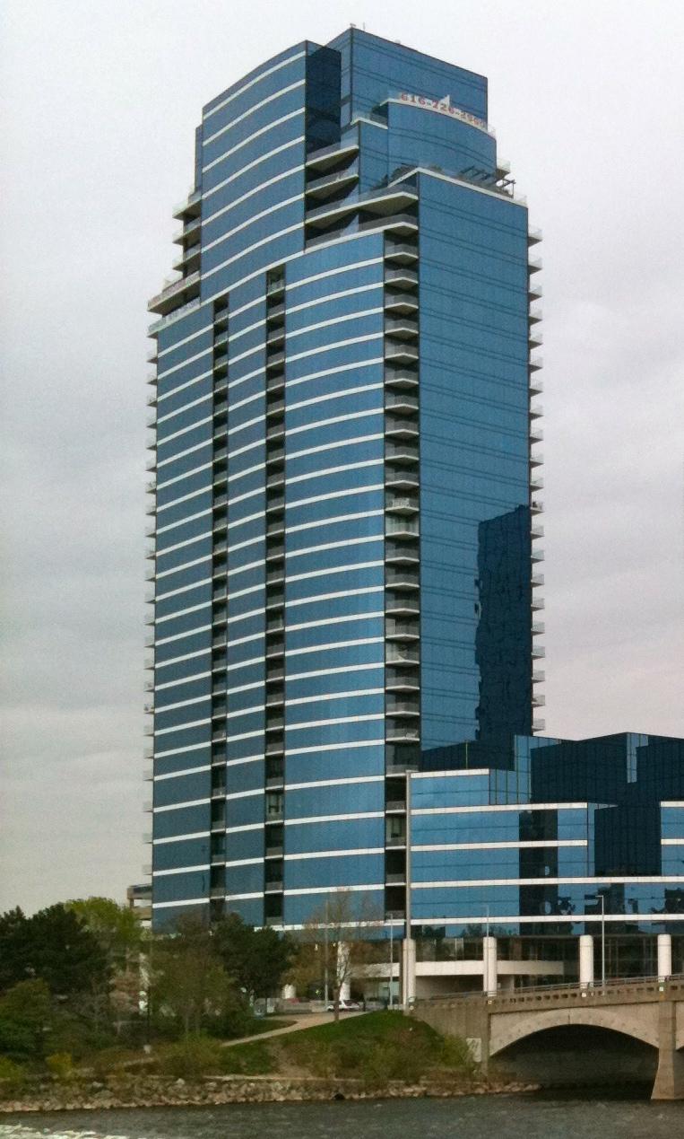 River House Condominiums  Wikipedia