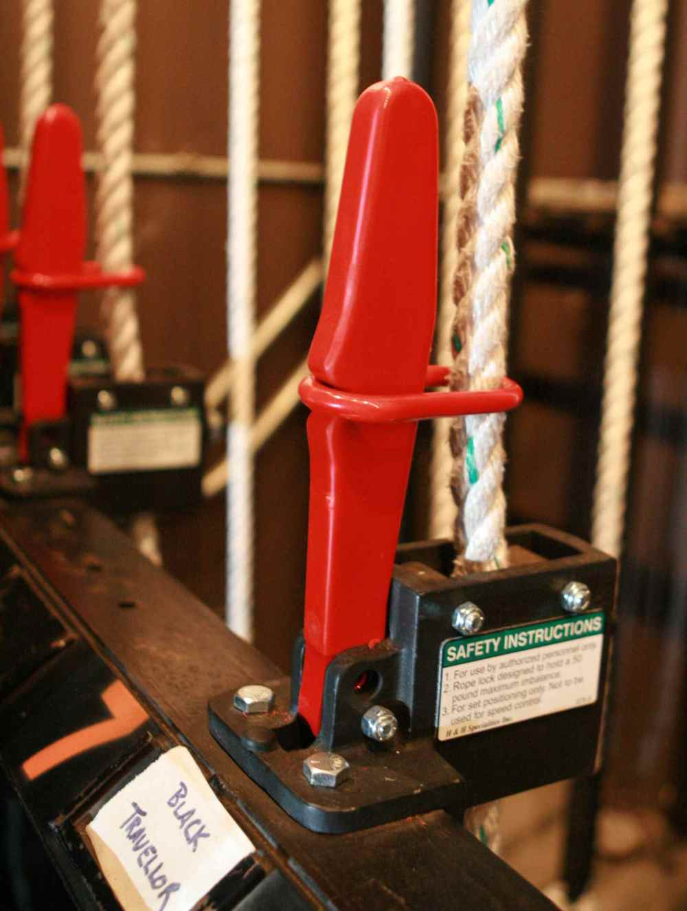 medium resolution of rope lock