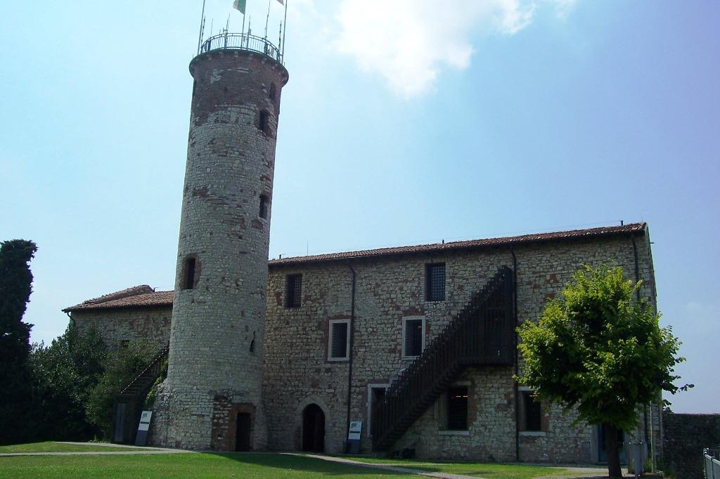 Chiesa di Santo Stefano in Arce  Wikipedia