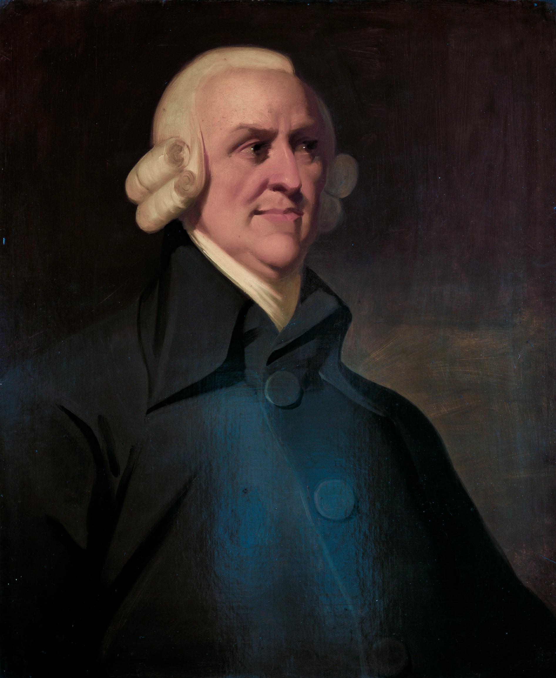 La Main Invisible Adam Smith : invisible, smith, Smith, Wikipedia