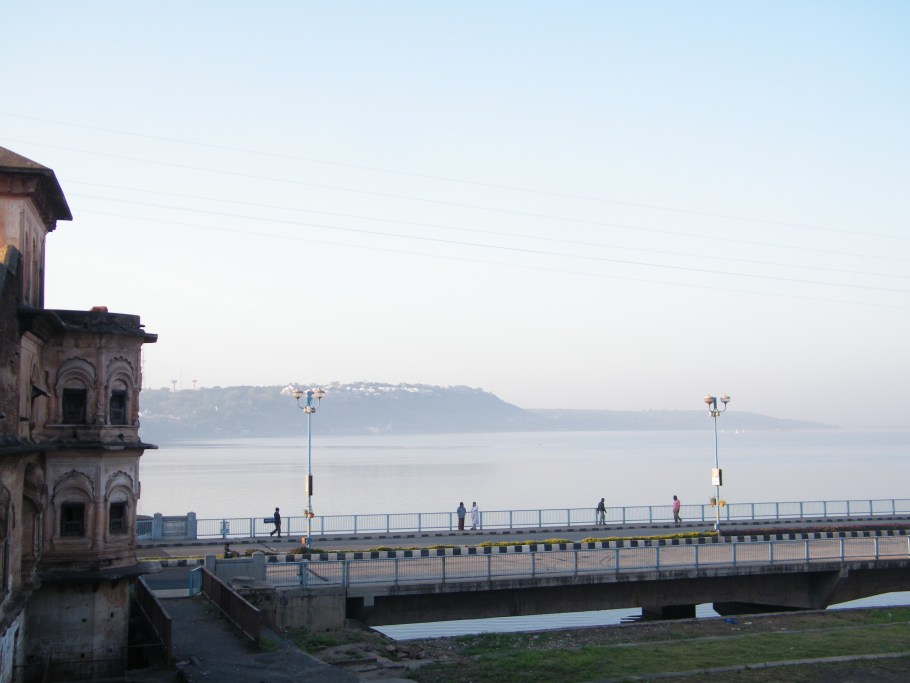 Old Bhopal
