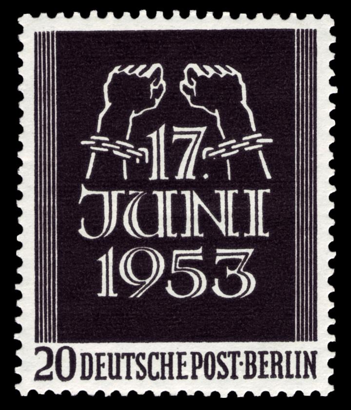 West-Deutsche Briefmarke (Wikipedia)