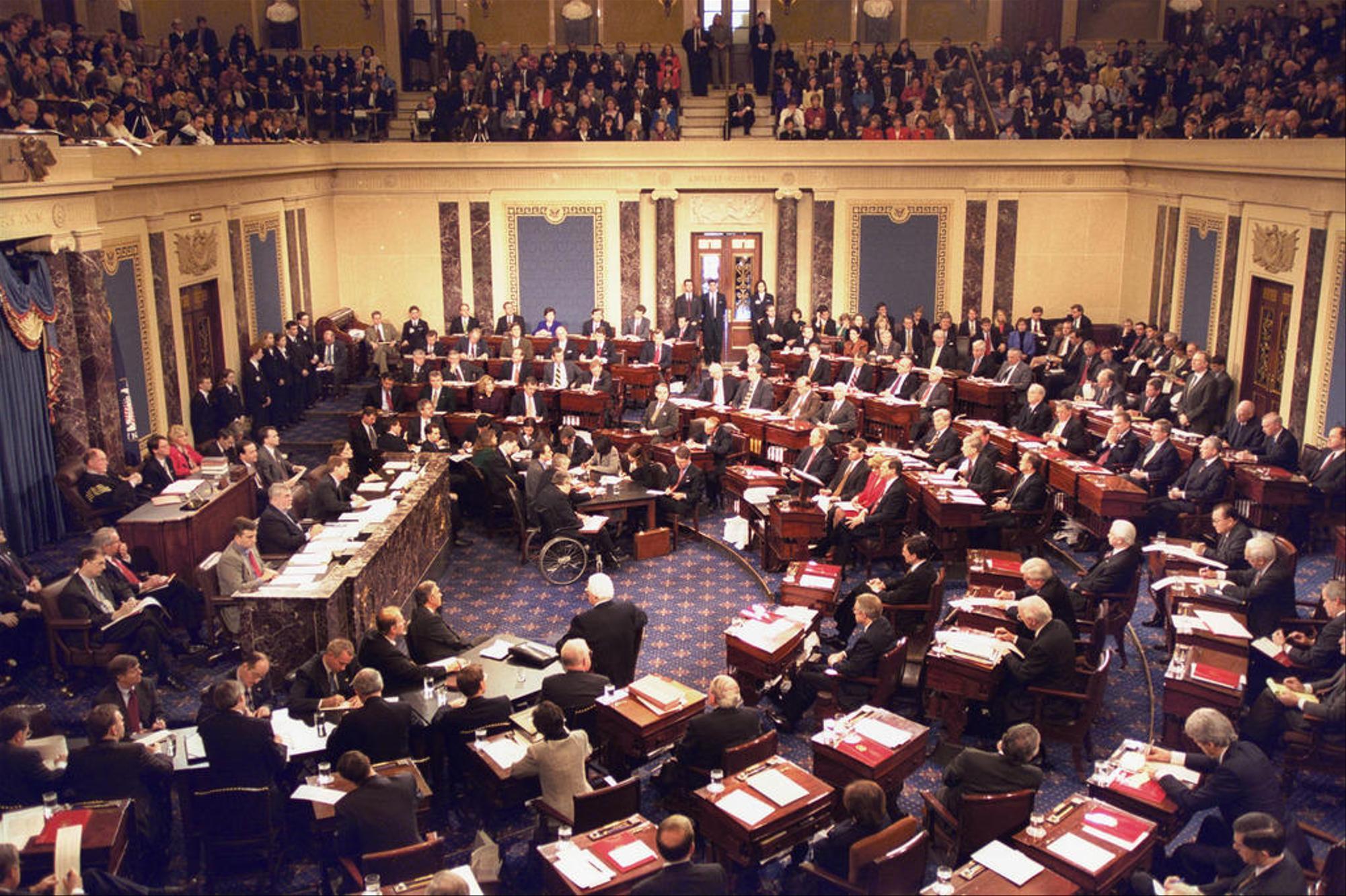 File:Senate in session.jpg