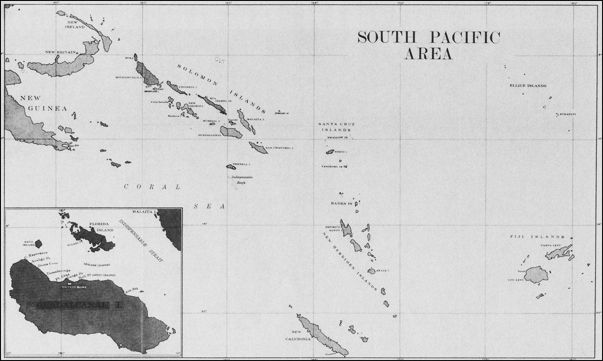 Naval Battle of Guadalcanal  Wikimedia Commons