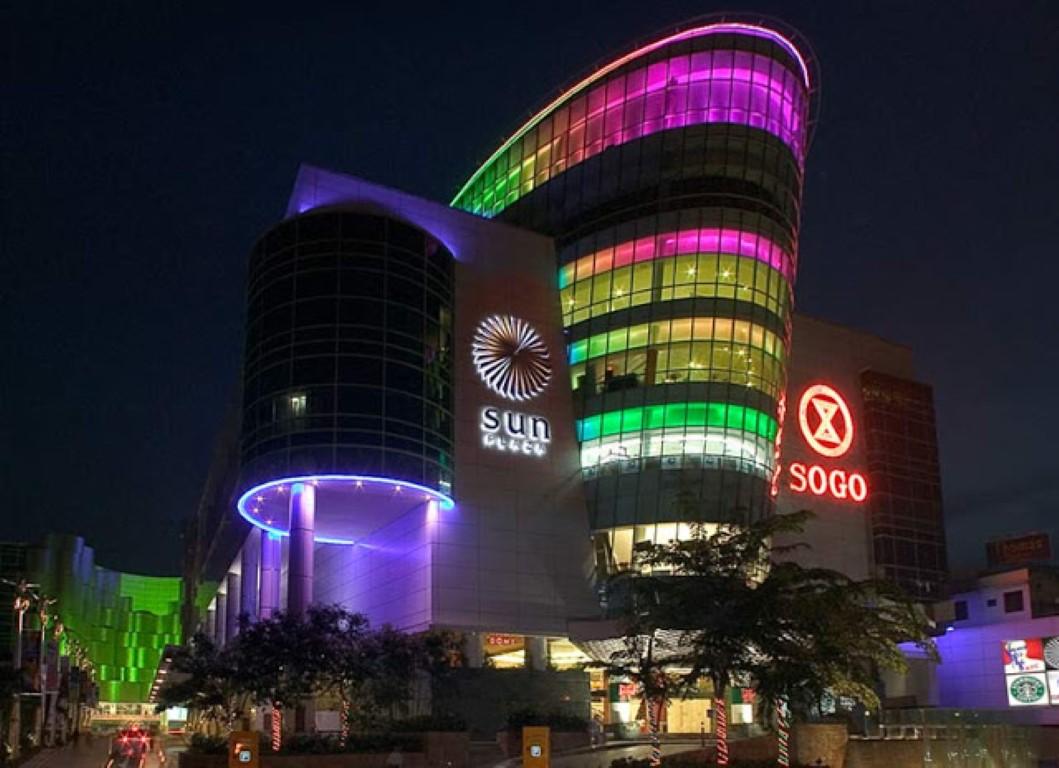 Sun Plaza Medan  Wikipedia