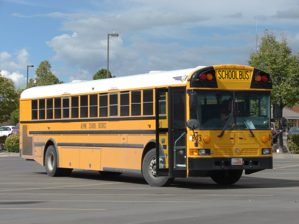 medium resolution of alpine school district school bus jpg
