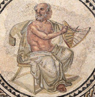 Anaximander  Wikipedia