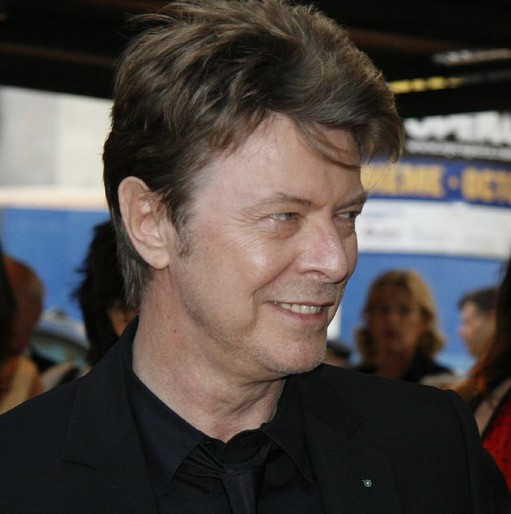 david bowie discography wikipedia
