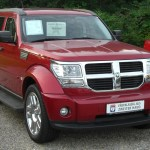 File Dodge Nitro 2 8 Crd Front Jpg Wikimedia Commons