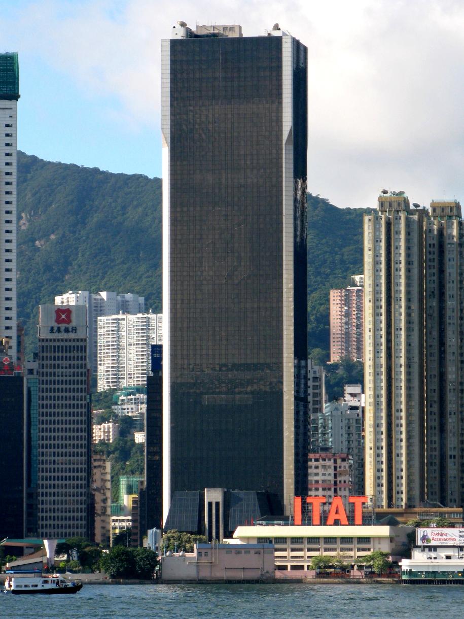 Sun Hung Kai Centre Wikipedia