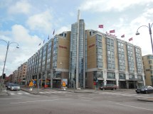 File Hotell Scandic Crown 2012-09-29 - Wikimedia