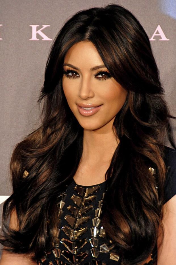 Kim Kardashian robbed - celebrity scandals