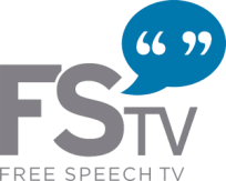 Logo of Free Speech TV.png