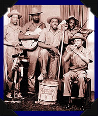 Photo of Memphis Jug Band