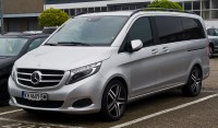 Mercedes-Benz Vito - Wikiwand