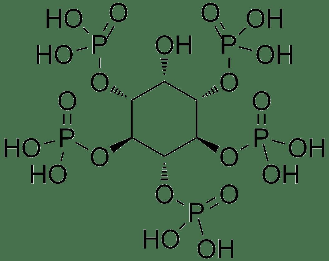Inositol Pentakisphosphate
