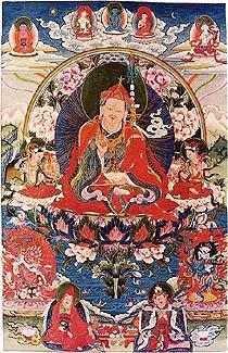 Las escuelas del budismo tibetano ceremonial religioso - Mandamientos del budismo ...