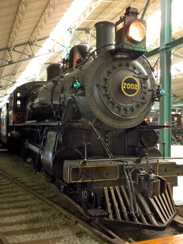 Fastest Steam Trains In History Wheels Air