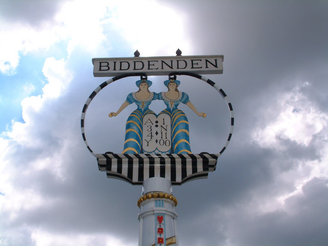 Biddenden Maids Wikipedia