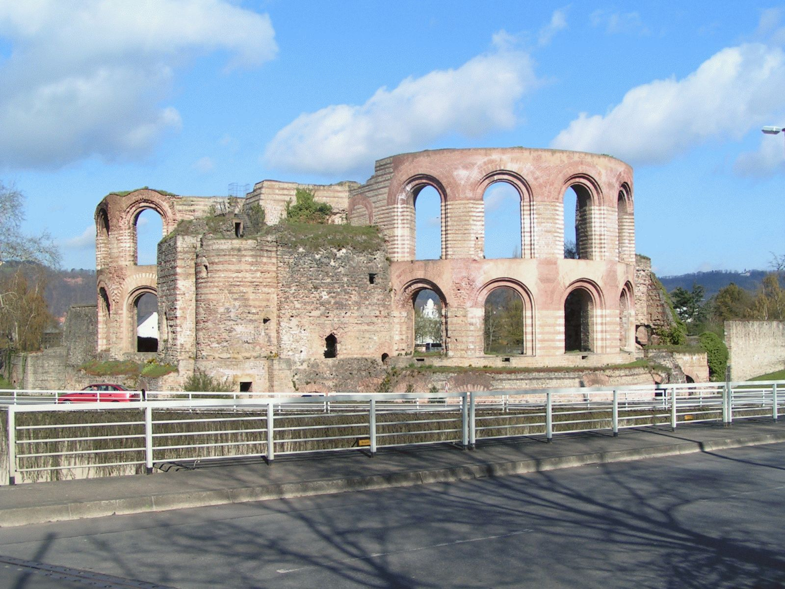 36 historically rich photos of Trier  the oldest city in