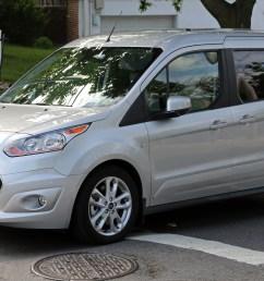 file 2014 ford transit connect wagon titanium lwb front left jpg [ 5096 x 3132 Pixel ]