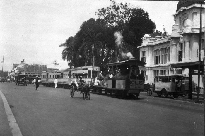 Trem Batavia  Wikipedia bahasa Indonesia ensiklopedia bebas