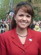 Christine O'Donnell