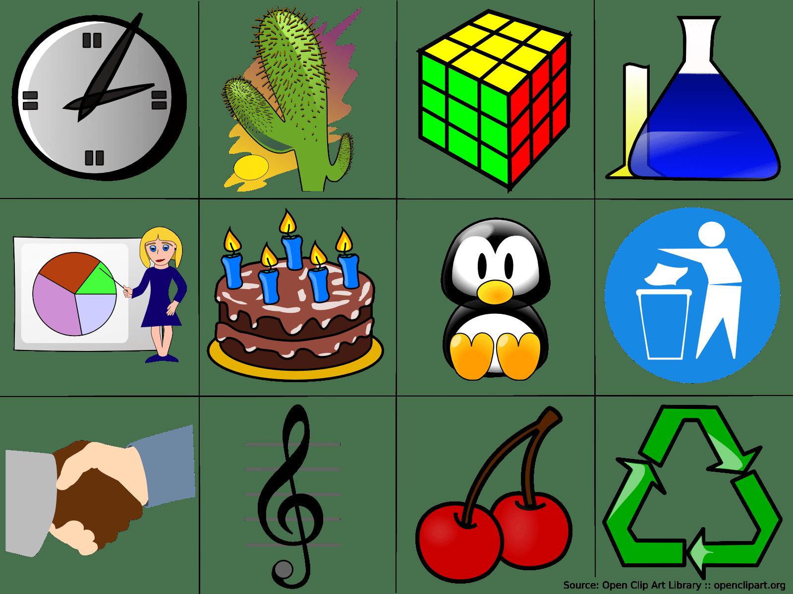 clip art wikipedia