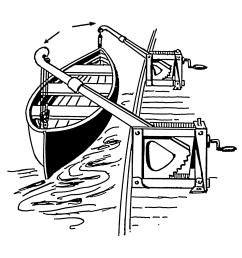 pontoon boat side sketch [ 1883 x 1917 Pixel ]