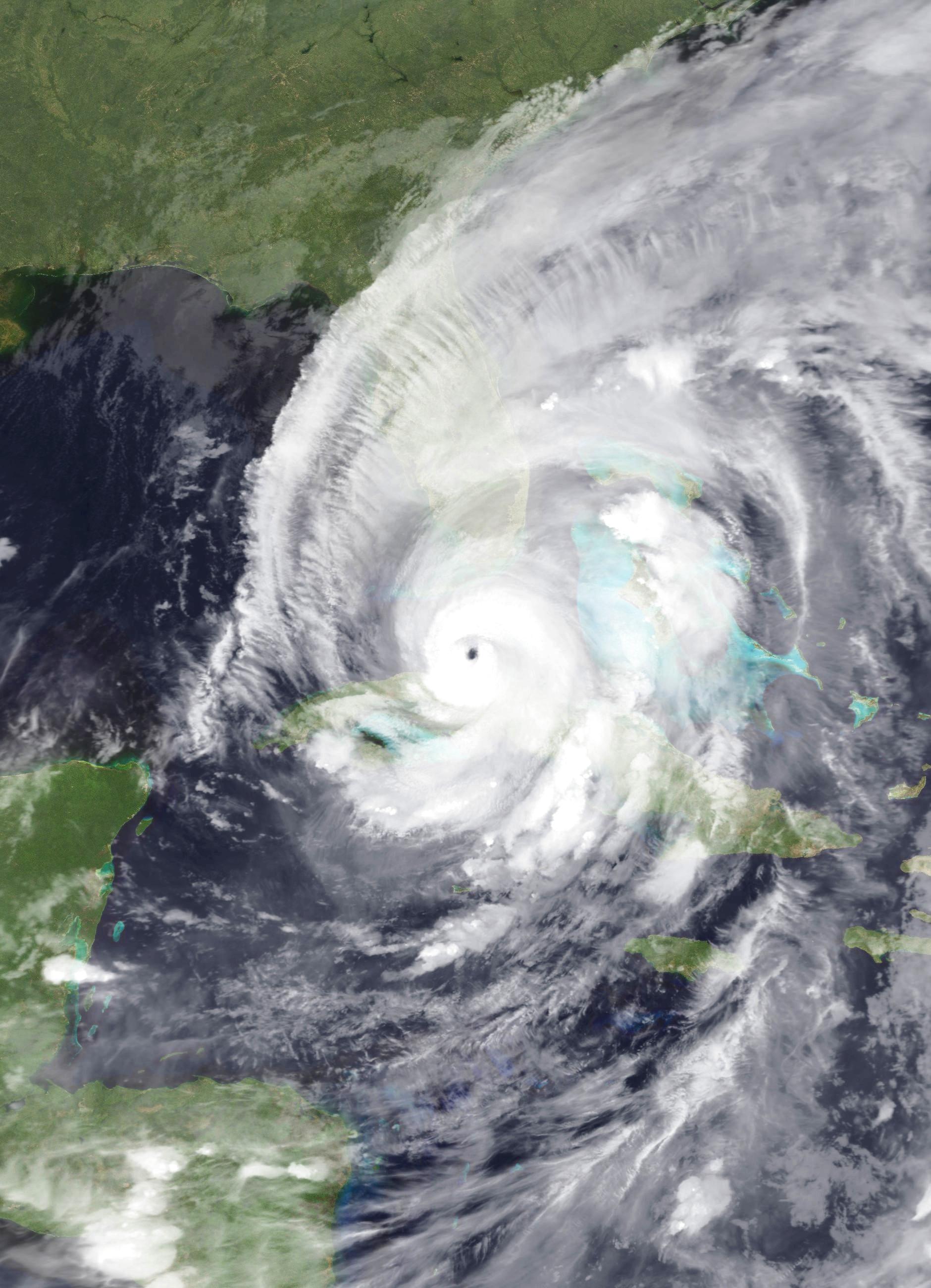 effects of hurricane irma