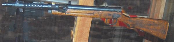Type 100 submachine gun Military Wiki FANDOM powered