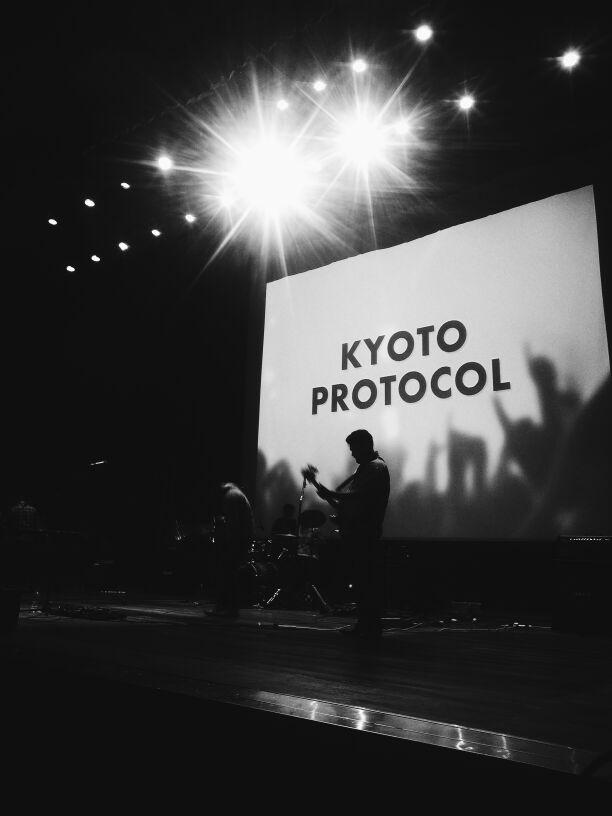 Kyoto Protocol band  Wikipedia